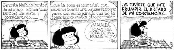 sopa1 600x175 Mafalda y la SOPA. Una premonición